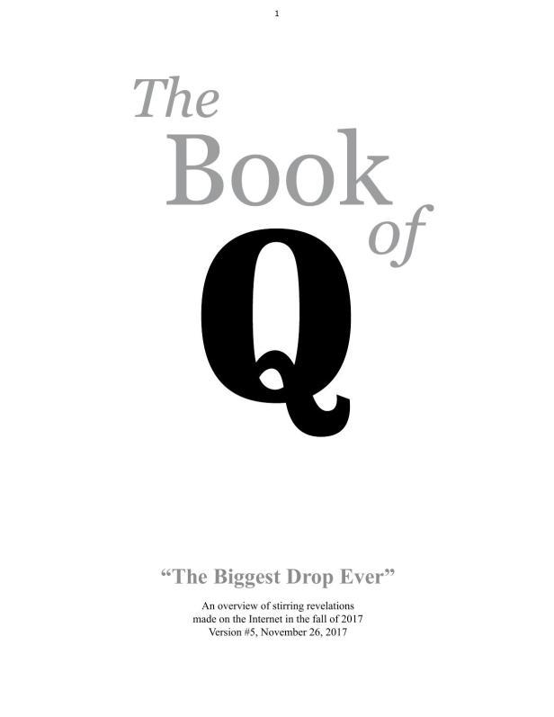 Book of Q_v1 Release 5 November 26 20171