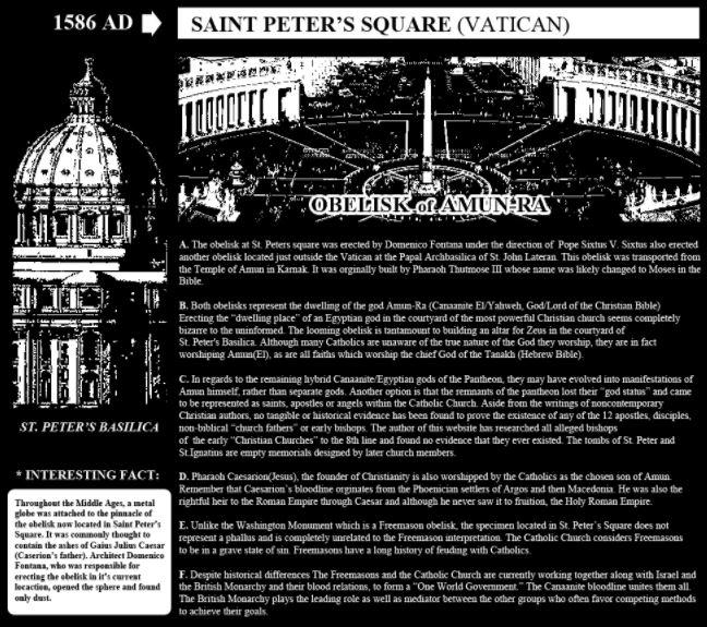 Illuminati Memebers Part 4-2