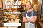 ! James Alefantis J'aime Le Infants I Love Children