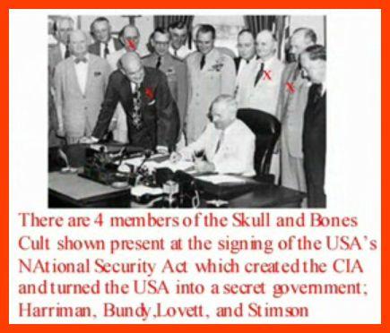 S&B CIA