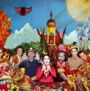 ! Their Satanic Majesties Request #PIZZAGATE Tight