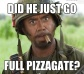 Tropic Thunder Full Pizzagate Did He Just Go