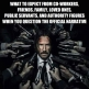 ! What to Expect from Acknowledging the Official Narrative John Wick