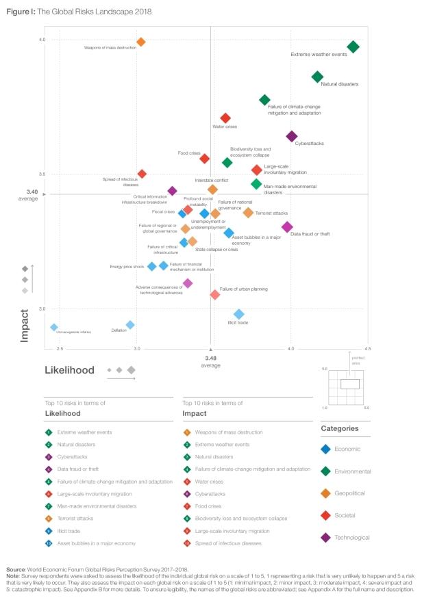 World Economic Forum Global Risk Report (1)