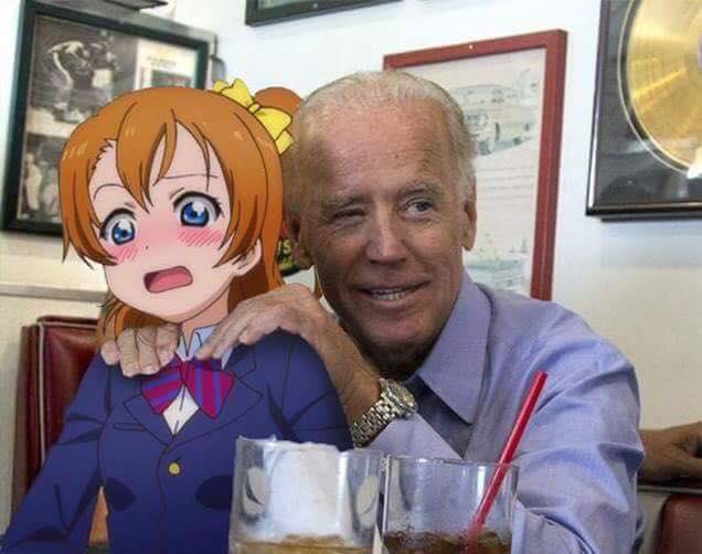 .9 Joe Biden's Hentai Anime Girls 1