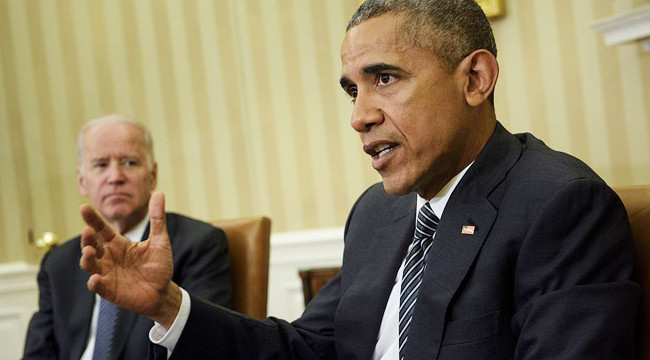 Biden Obama - Head Crush