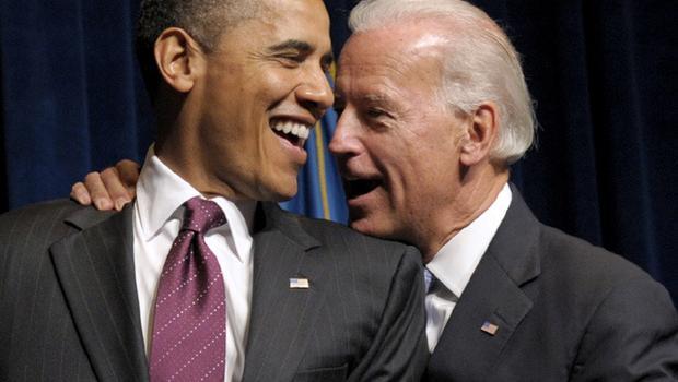 Biden Obama - Talk 1