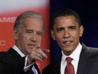 Biden Obama - That One