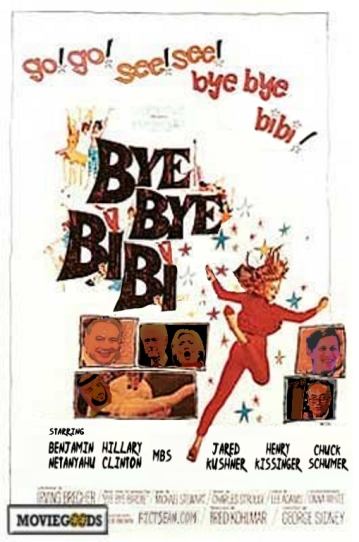 Bye Bye Bibi Movie Poster Devil Head Poster Roster