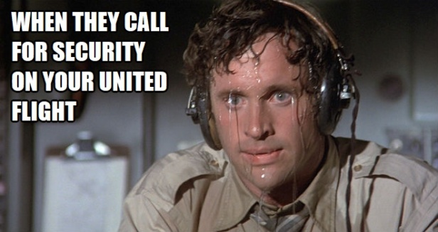 CS When they call for Security