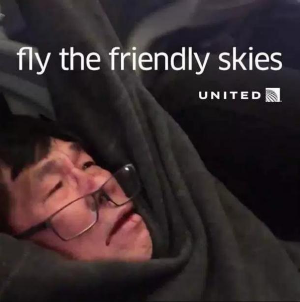 dao United-Friendly-Skies