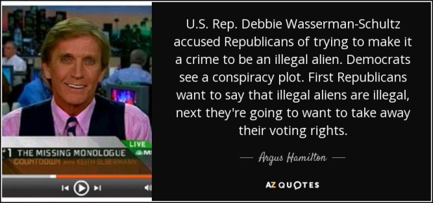 Debbie Wasserman Schulz 1