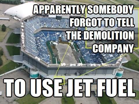 Detroit Stadium Demolition Company Jet Fuel 2