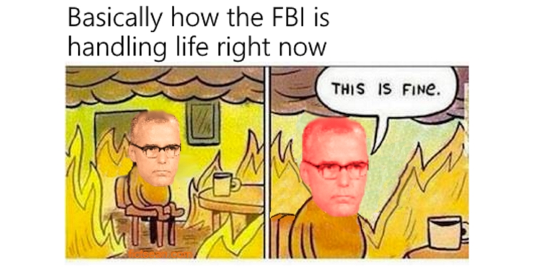 ! Dog on Fire Melting in Hell Clip McCabe