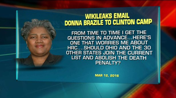 Donna-Brazile-WikiLeaks-revelation