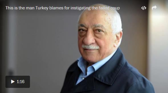 Fethullah Gulen 1