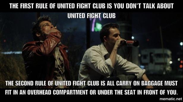 ! FIGHT CLUB mhctLQ0