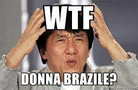 ! Jackie Chan WTF