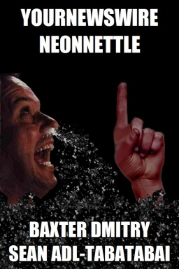 Lauging Nose Milk Bwahahaha YourNewsWire NeonNettle