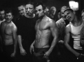 Lincoln Presidents Fight Club