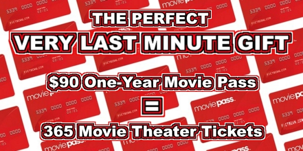movie-pass Banner LAST MINUTE GIFT