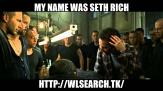 My Name Was Seth Rich