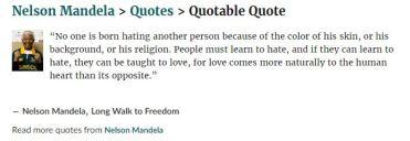 Obama Mandela Tweet 0