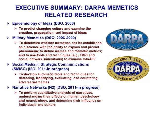 Presentation Military Memetics Tutorial 13 Dec 1111