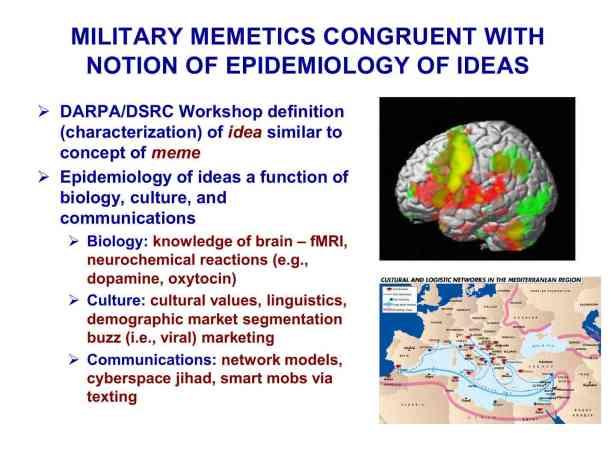 Presentation Military Memetics Tutorial 13 Dec 1115