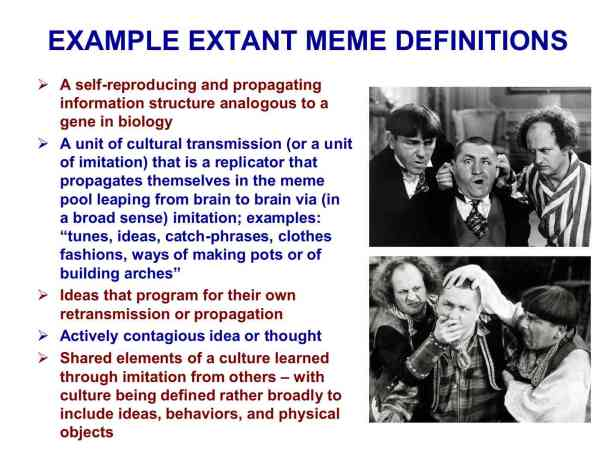 Presentation Military Memetics Tutorial 13 Dec 1123