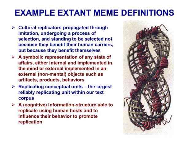 Presentation Military Memetics Tutorial 13 Dec 1128