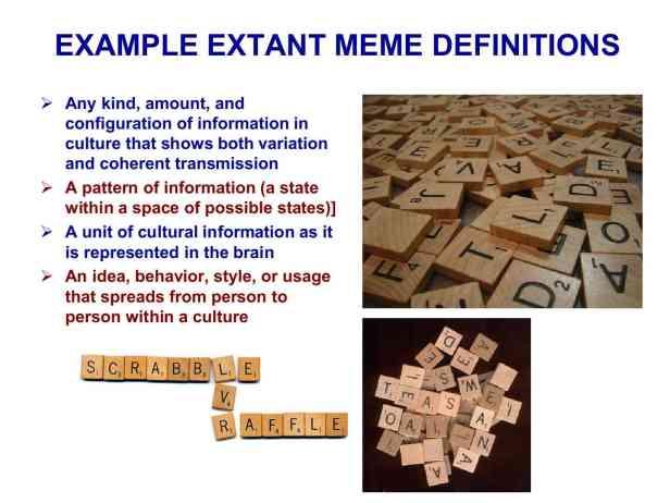 Presentation Military Memetics Tutorial 13 Dec 1130