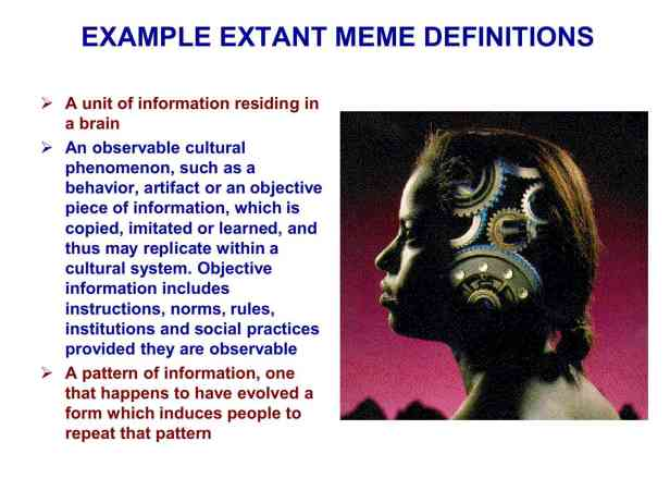 Presentation Military Memetics Tutorial 13 Dec 1131
