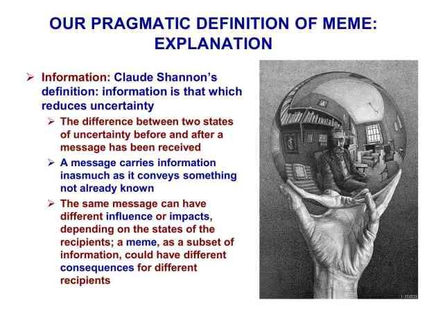 Presentation Military Memetics Tutorial 13 Dec 1136
