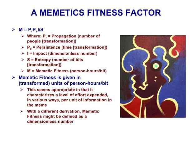 Presentation Military Memetics Tutorial 13 Dec 1163