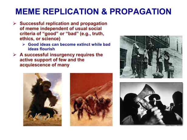 Presentation Military Memetics Tutorial 13 Dec 1169