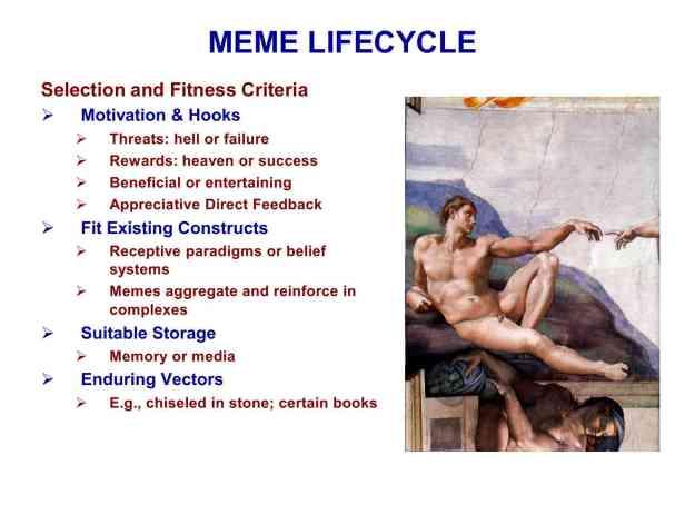 Presentation Military Memetics Tutorial 13 Dec 1176