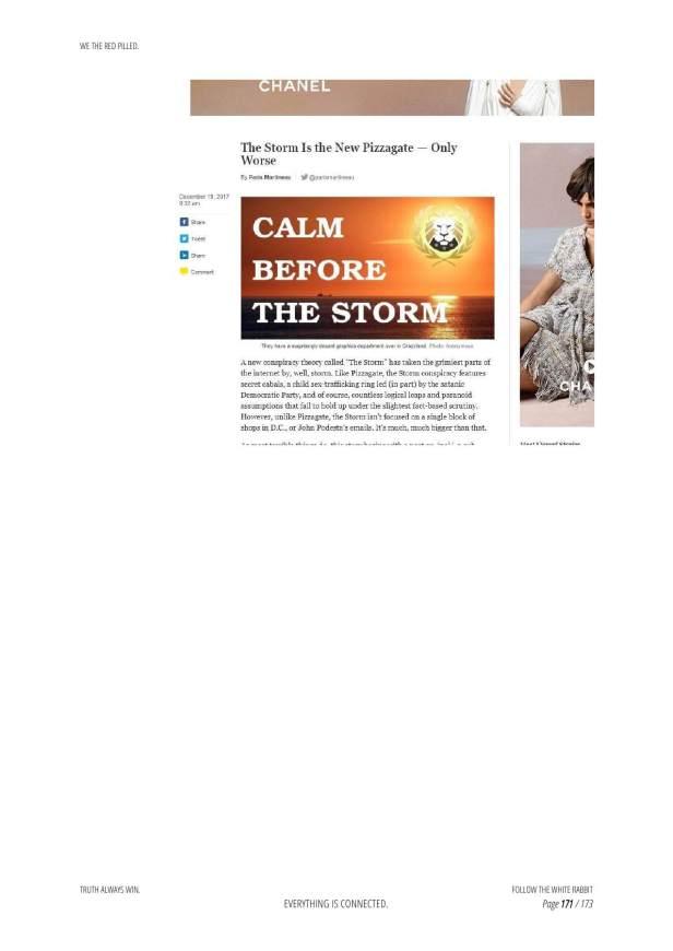 Q Anon Ultimate Guide 171221171