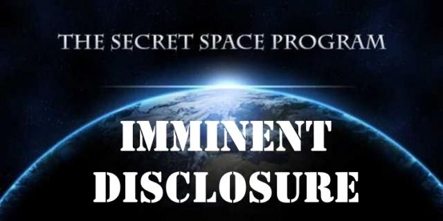 Secret Space Program Imminent Disclosure BANNER