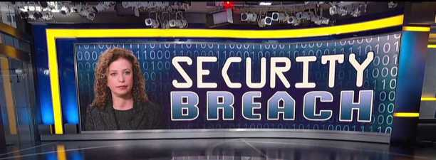 Security Breach Wasserman