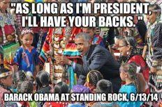 ! Standing Rock DAPL