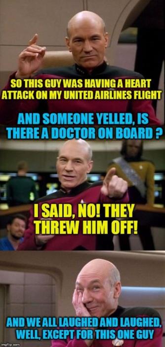 ! Star Trek United-Airlines-Memes51-1