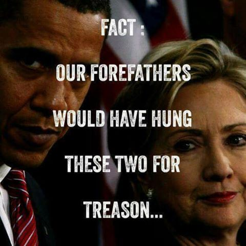 These two Treason Forefathers