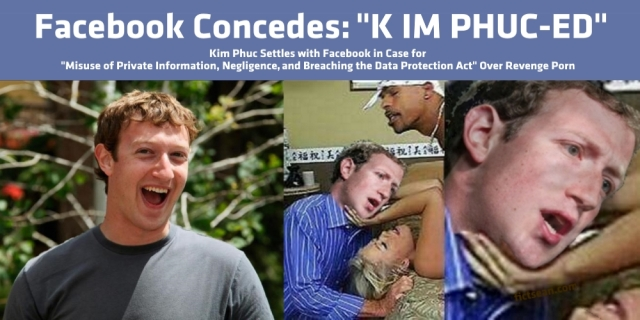 Facebook Concedes K IM PHUC ED Revenge Porn BANNER