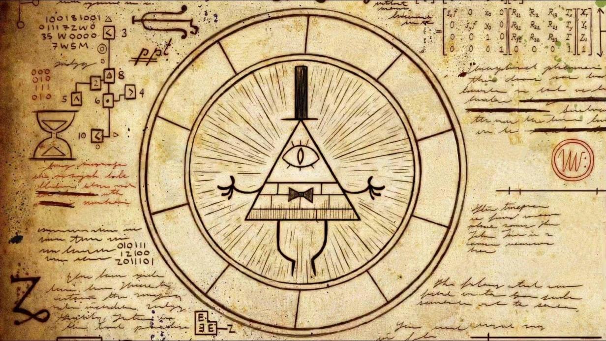 Illuminati Symbolism