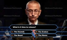! John Podesta Who Wants to be a Millionaire ReleaseTheMemo