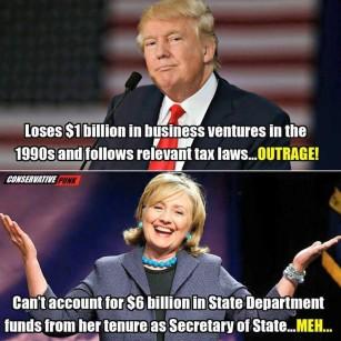 ! Loses 6 Trilllion - Meh