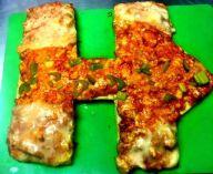 ! Pizzagate HRC Logo