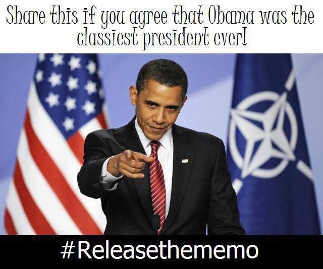 ReleaseTheMemo Obama is Classy.jpg