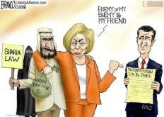 ! Saudia Arabia Qatar Clinton Donations